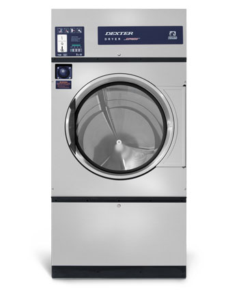 Dexter Laundry T-50 express dryer