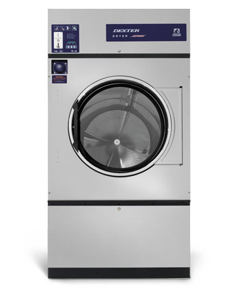 Dexter Laundry T-80 express dryer