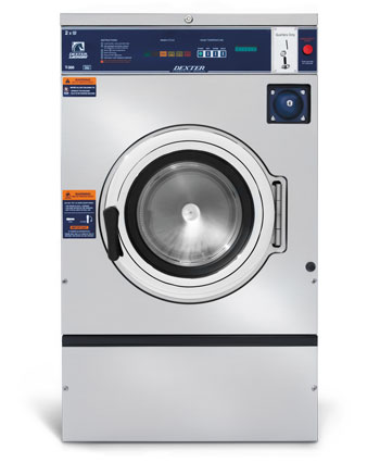 Dexter thoroughbred 300 washing machine