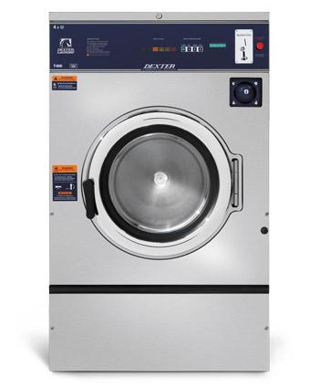 Dexter thoroughbred 600 washing machine