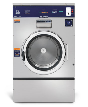 Dexter thoroughbred 900 washing machine