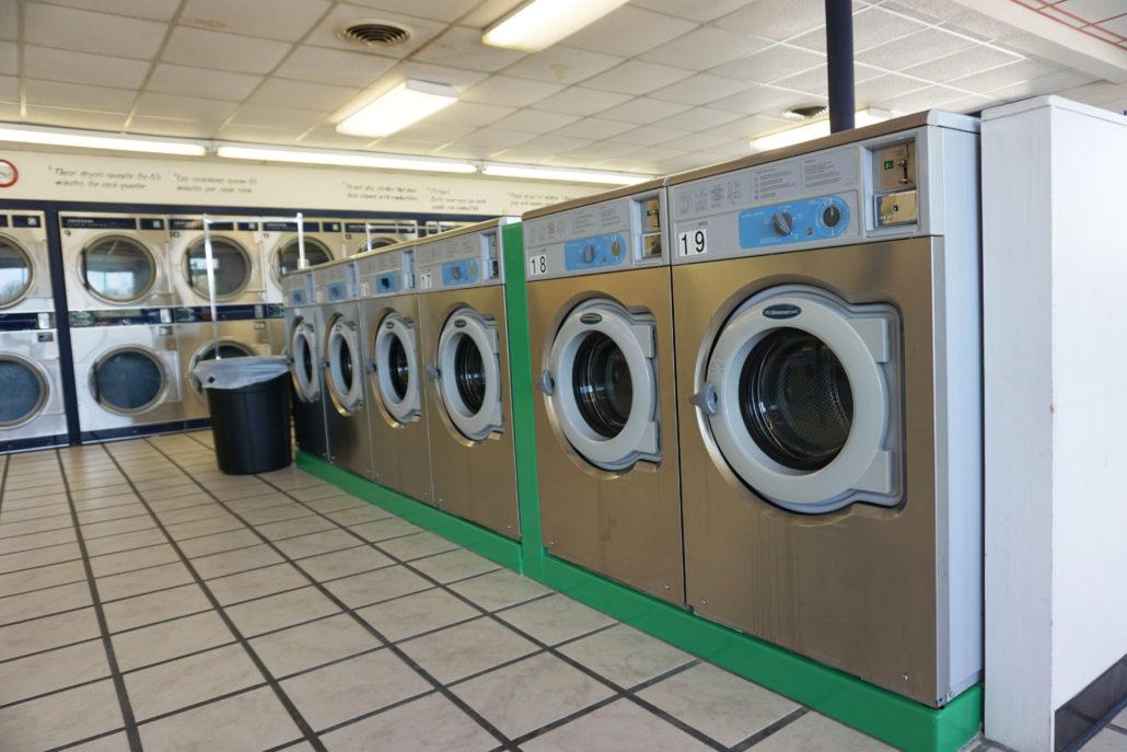 the laundromat - photo #8